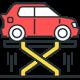 car-lifter-3NGP93.png